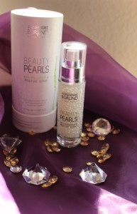 Annemarie Börlind -Beauty Pearls - Anti-Pollution & Moisture Serum
