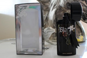 Paco Rabbane - Black XS Rock Edition