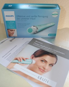 Philips VisaPure Essential