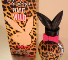 "Im Test: Playboy ""Play It Wild"" For her"