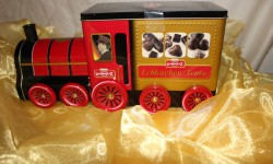 Lambertz Lebkuchen-Train